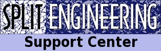 Split Engineering Support
